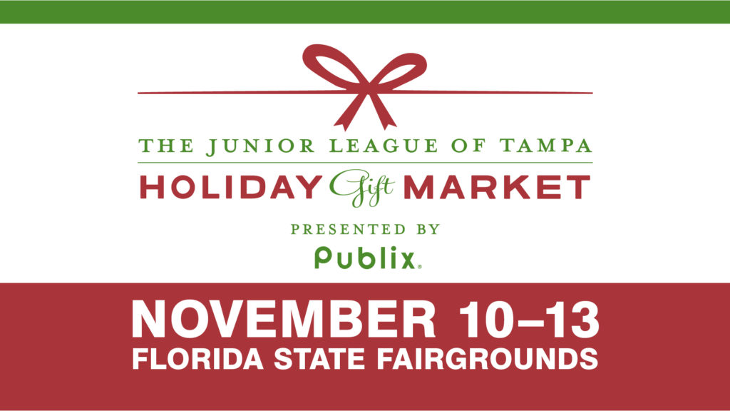 The Junior League of Tampa Holiday Gift Market
