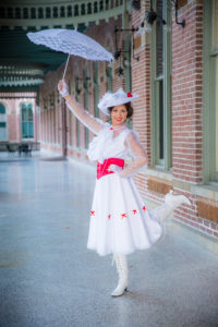 Mary Poppins Birthday Parties Tampa